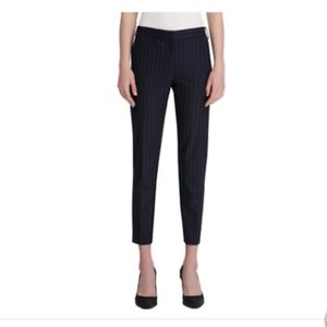 DKNY - Navy Pull-on Trousers